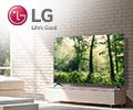 Рассрочка на 24 месяца на телевизоры LG.