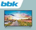 Сертификат Ситилинк до 5000р за телевизоры BBK