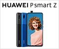 1416 экстрабонусов за смартфоны Huawei P Smart Z