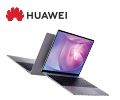 Рассрочка 0-0-12 на ноутбуки Huawei