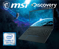 Скидка 5000 на ноутбуки MSI для профессионалов по промокоду PROFI.