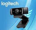 Скидка 700 рублей по промокоду на Web-камеру LOGITECH Pro Stream C922.