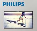 Скидка 10% по промокоду на телевизор Philips 32PHS4132.