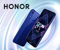 2000 экстрабонусов за смартфоны Honor.
