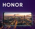 Бесплатная доставка смартфонов Honor.