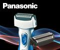 Скидка 100% на сетку для бритв Panasonic при заказе в комплекте с электробритвой.