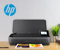 Экстрабонусы 10% за принтеры и МФУ HP.