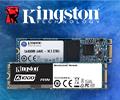 Скидки до 15% по промокоду на SSD накопители Kingston.