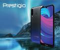 Скидка 10% по промокоду на смартфоны Prestigio.