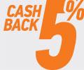 Стань клиентом Ситилинк и получи 5 % бонусов с первой покупки.