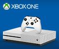 Скидка 3000 рублей на игровые консоли MICROSOFT Xbox One.
