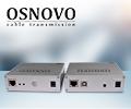Экстрабонусы при покупке комплекта для передачи VGA OSNOVO.
