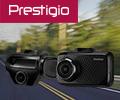 Скидка 10% по промокоду на видеорегистраторы Prestigio.