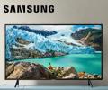 Подарок за телевизоры Samsung