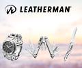 Скидка на ассортимент товаров LEATHERMAN