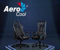 Скидка 10% по промокоду на игровые кресла AEROCOOL