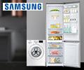 При единовременной покупке двух приборов Samsung скидка 15% на комплект
