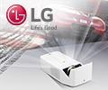 """Монитор LG UltraWide 29"""" в подарок при покупке в комплекте с проектором LG CineBeam HF65LSR"""