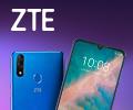 Скидки 15% на смартфоны ZTE Blade