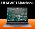 Снижение цен на ноутбуки Huawei