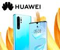 До 2000 экстрабонусов за смартфоны Huawei.