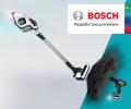 Скидка 100% на дрель-шуруповерт при заказе с пылесосом-электровеником BOSCH.