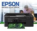 Экстрабонусы 15% за принтеры и МФУ EPSON.