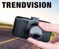 Cкидка 10% по промокоду на ведущие модели TrendVision.