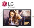 Экстрабонусы 10% за телевизоры LG.