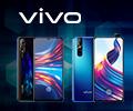 Экстрабонусы 10% от цены за смартфоны vivo.