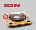 Комплект для очистки винила со скидкой 100% при заказе с виниловым проигрывателем ION.