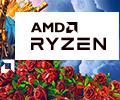 Выбери одну из игр - Borderlands 3 или The Outer Worlds - либо получи обе игры в подарок, купив участвующий в акции процессор AMD Ryzen™. А также получи абонемент Xbox Game Pass для ПК на 3 месяца и играй в Gears 5.