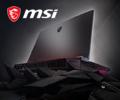 Рассрочка 0-0-12 на игровые ноутбуки MSI.