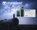 Экстрабонусы до 500 рублей за покупку SSD накопителей Transcend.