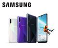 Скидка 2000 рублей по промокоду на смартфоны Samsung.