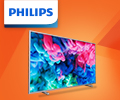 Сертификат Ситилинк номиналом до 7000 руб. в подарок при покупке телевизоров Philips.