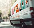 Бесплатная доставка смартфонов и сотовых телефонов от 5000 руб. по Москве и Московской области.