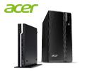 Скидки до 3000 рублей на компьютеры и неттопы Acer по промокоду ACERPC.