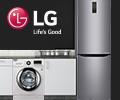 Скидка 100% на сертификат Ситилинк при единовременном заказе с холодильниками или стиральными машинами LG.