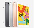 Скидка 500 рублей по промокоду на модели планшетов APPLE iPad 2019, APPLE iPad Air 2019 и APPLE iPad mini 2019.