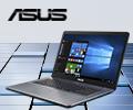 Скидка 10% по промокоду на ноутбуки ASUS.