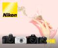 Скидка 10% на комплект фотоаппарат Nikon + карта памяти.