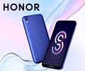 Суперцены на смартфоны Honor.