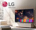 Рассрочка на телевизоры LG