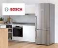 Скидка 100% на сертификат Ситилинк при единовременном заказе с холодильниками Bosch.