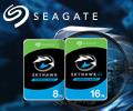 Экстрабонусы 7% за покупку жестких дисков Seagate Skyhawk.