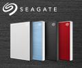 Экстрабонусы 7% за покупку внешних жёстких дисков Seagate.