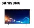 Скидка 10% на телевизоры Samsung по промокоду UTIL.