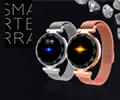 Скидка 20% на смарт-часы Smarterra по промокоду VEGA.
