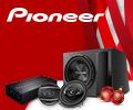 Экстрабонусы 10% за автомобильную электронику Pioneer.